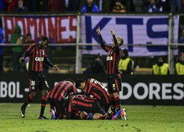 Sacheto: Noite surpreendente na Libertadores e na Copa do Brasil