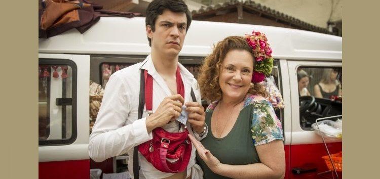 Bedran – Produção de Arte na TV Globo: Carros de cena