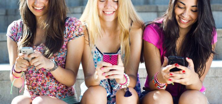 Paty Moraes: Crise de abstinência do celular, você já sentiu?
