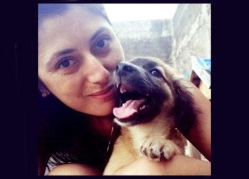 Silene Silva estreia coluna Pet