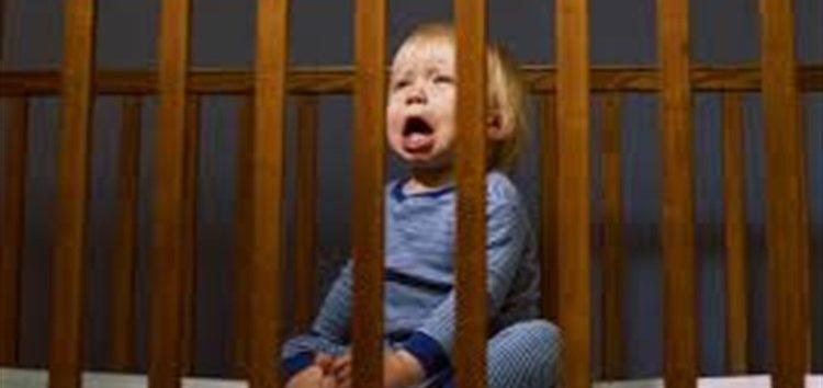 Maternidade: Privação de sono na primeira infância