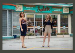 Fe Bedran -Arte TV: Em busca do nome perfeito