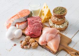 Fitness: Posso consumir proteína à vontade?