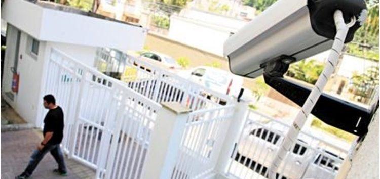 Lordello: Dica de segurança para evitar assalto a prédios