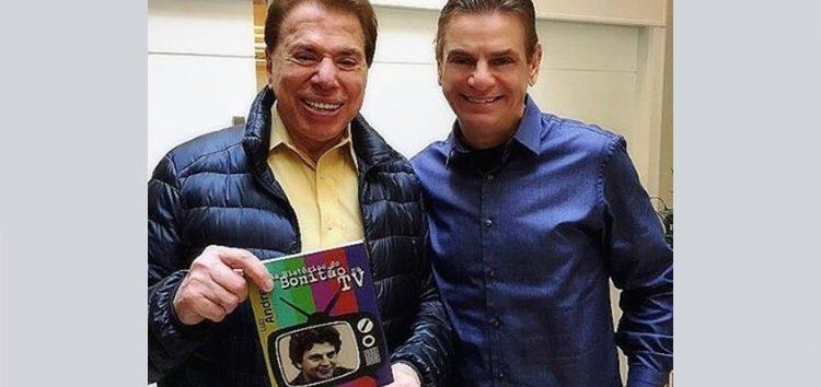 Andreoli: Meu encontro com Silvio Santos