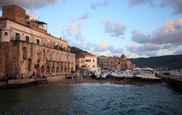 Rosângela Andrioli: Bem-vindos ao Sul da Itália