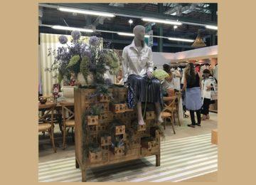 Mastrangelli: Tendências de moda primavera/verão 2018