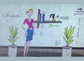 Mastrangelli: A imagem pessoal no tratamento do câncer