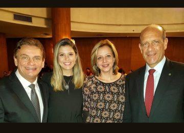 Andreoli: Uma noite para comemorar a República da Itália
