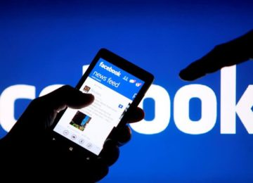 Lordello: Curtidas no Facebook podem custar seu emprego