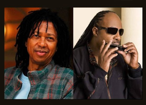 Rafael Moreno – Música: Djavan e Stevie Wonder