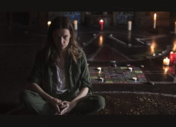 Crítica: A Dark Song (2017)