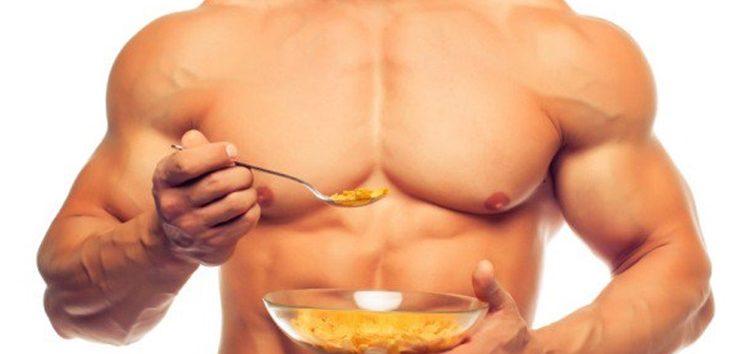 Fitness: Alimentação e hipertrofia