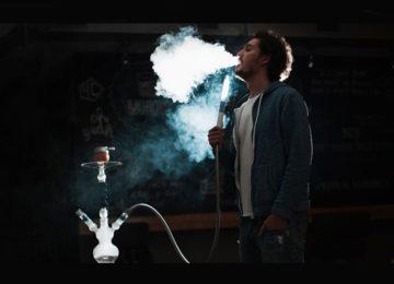 Lordello: Menor de idade pode fumar o Narguilé?