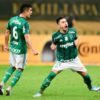Sacheto: Jogaço entre Palmeiras e Cruzeiro