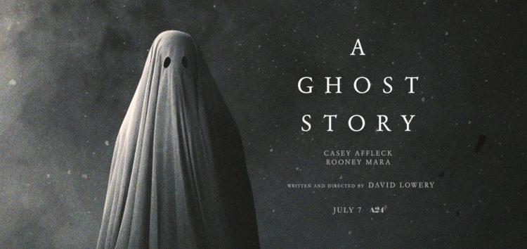 Crítica: A Ghost Story (2017)