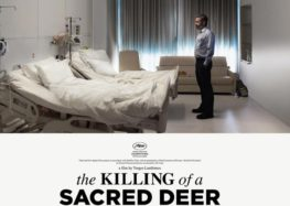 Crítica: The Killing of a Sacred Deer (2017)
