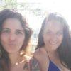 Paty Moraes: Oferece-se uma amiga