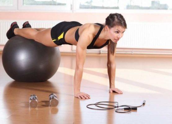 Fitness: Dor lombar e treinamento do core