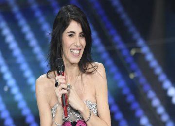 Rosangela Andrioli – A música italiana de hoje: Giorgia