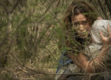 Crítica: Killing Ground (2017)