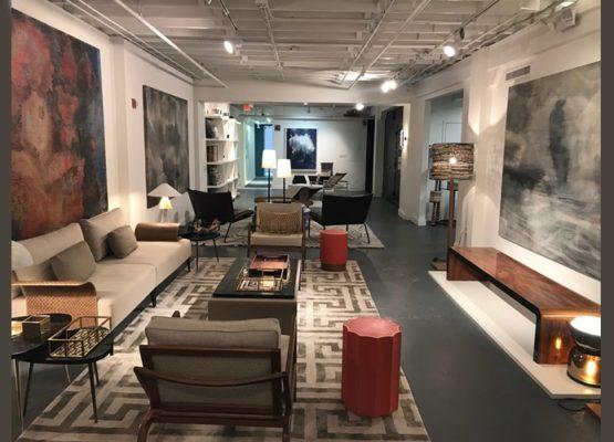 Dani Mollo 4You: Arte e decoração de luxo em Miami