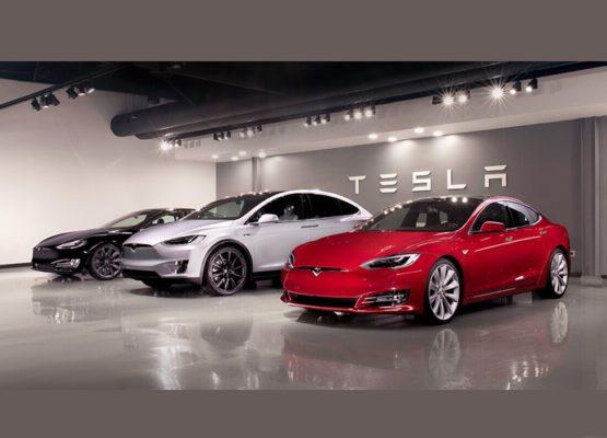 Dani Mollo 4You: Tesla, o carro do futuro
