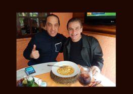 Dicas Gastronômicas: La Bucca Di Roma de Rodrigo Bertasso