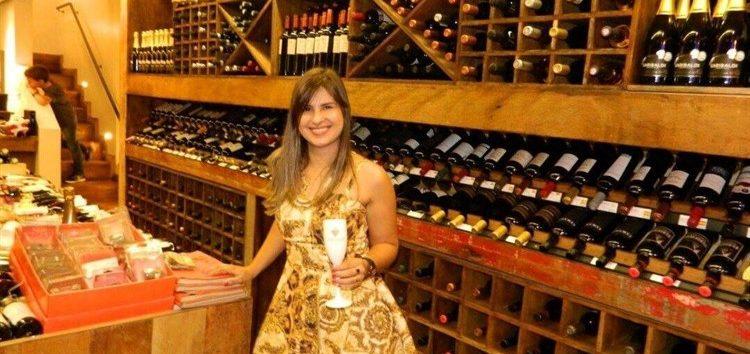 Daiany Barbosa: Como me tornei uma apreciadora de vinhos
