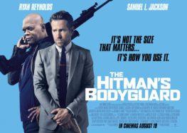 Crítica: Dupla Explosiva (The Hitman's Bodyguard)