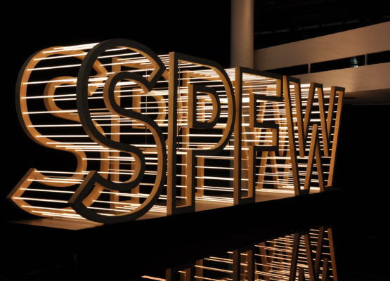 Andressa Mastrangelli: Economia criativa na SPFW