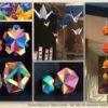 Fe Bedran: Produção de Arte - O papel-adereço