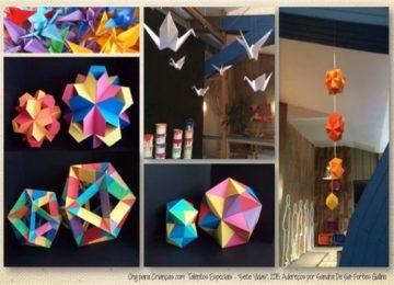 Fe Bedran: Produção de Arte – O papel-adereço