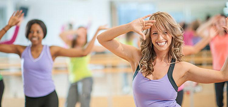 Fitness: Busque uma atividade física que te dê prazer