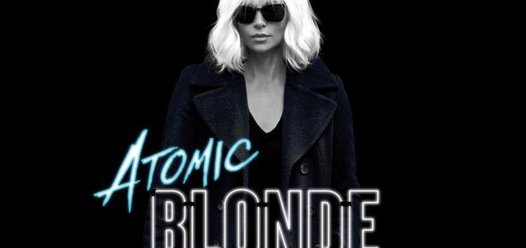 Crítica: Atômica (Atomic Blonde)