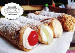 Dicas Gastronômicas: A tradição do Cannoli do Calimano