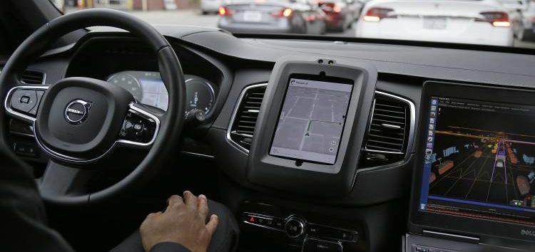 Fernando Calmon – Carros: Autônomos irreversíveis