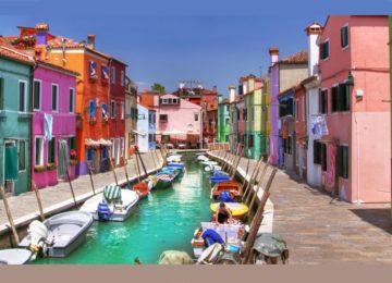Ro Andrioli: A beleza de Murano e seus cristais