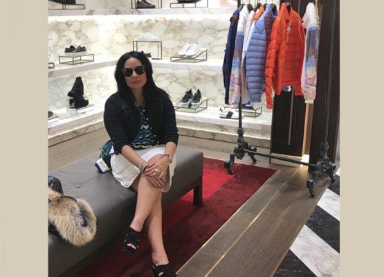 Dani Mollo 4You: O centro de compras mais luxuoso de Miami
