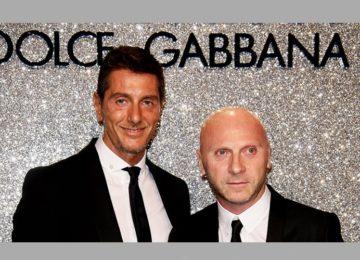 Ro Andrioli: Dolce & Gabbana, amor além da moda