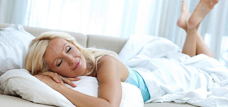 Fitness: Dormir bem também ajuda a emagrecer