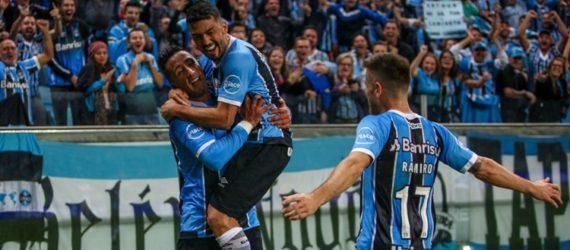 Sacheto: Grêmio leva vantagem na Copa do Brasil