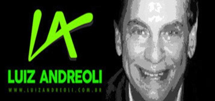 Obrigado por estarmos juntos nesse 1ºano do Portal do Andreoli!!