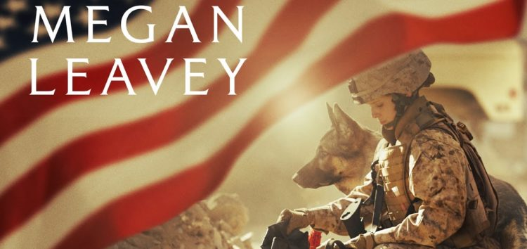 Crítica: Megan Leavey (2017)