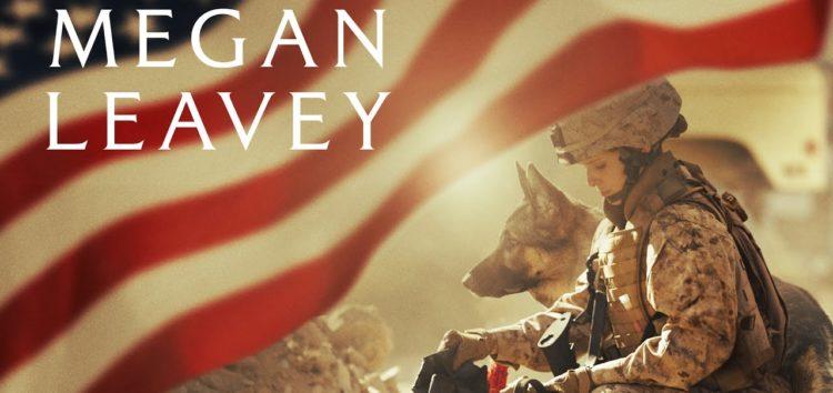 Crítica: Megan Leavey (2017)