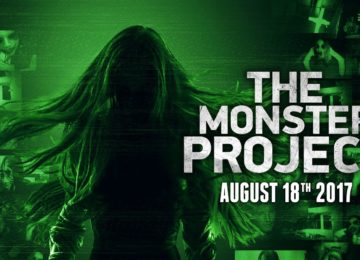 Crítica: The Monster Project (2017)
