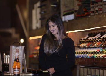 Daiany Barbosa: A explosão das mulheres no mundo dos vinhos