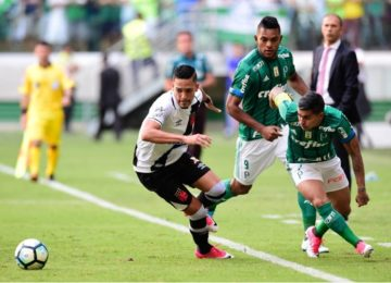 Sacheto: Palmeiras se arrasta na temporada