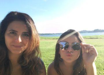 Paty Moraes: A gravidez não é mais um problema