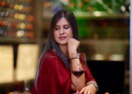 Daiany Barbosa: O vinho na culinária